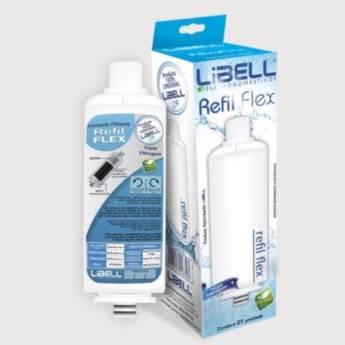 Comprar o produto de Refil Flex Libell em Refis em Botucatu, SP por Solutudo