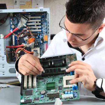 Comprar o produto de Formação Completa em Hardware em Cursos em Foz do Iguaçu, PR por Solutudo