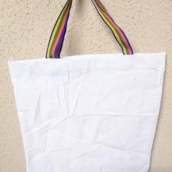 Comprar o produto de Bolsa/Sacola Sustentável/Ecobag em Outros Materiais em Botucatu, SP por Solutudo