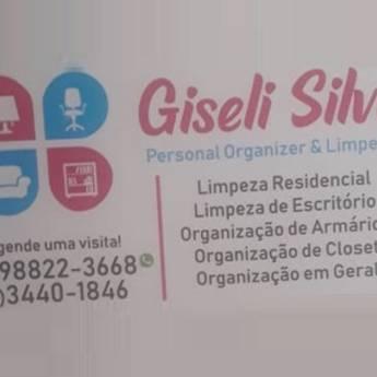 Comprar o produto de Limpeza Residencial em Interiores em Botucatu, SP por Solutudo