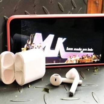 Comprar o produto de Fone de Ouvido sem fio em Fones de Ouvido pela empresa Só Capas Acessórios em Foz do Iguaçu, PR por Solutudo