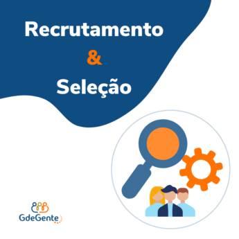 Comprar produto Recrutamento e Seleção em Consultoria pela empresa GdeGente Soluções em RH em Mineiros, GO