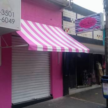 Comprar o produto de Toldos para Lojas!! em Serralheria em Botucatu, SP por Solutudo