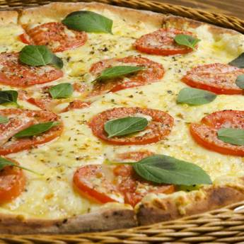 Comprar o produto de PIZZA em Pizzas pela empresa Paisà Trattoria  em Itupeva, SP por Solutudo
