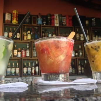 Comprar o produto de Limão Exótica e Maracujá em Drinks pela empresa Paisà Trattoria  em Itupeva, SP por Solutudo