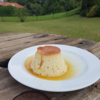 Comprar o produto de Pudim caseiro em Sobremesas em Itupeva, SP por Solutudo