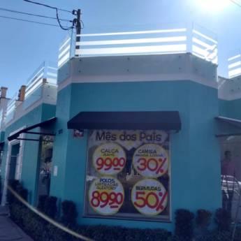 Comprar o produto de Toldos em lona de algodão em Construção em Birigui, SP por Solutudo