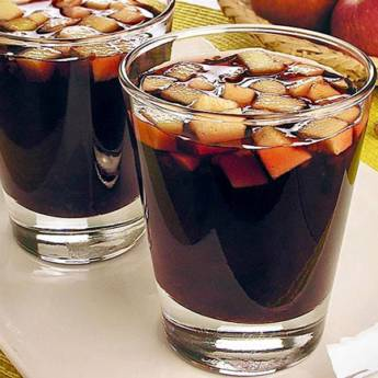 Comprar o produto de Drinks em Drinks pela empresa Na Chácara Pizzaria em Botucatu, SP por Solutudo