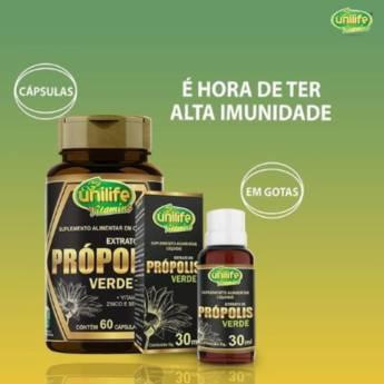 Comprar o produto de Extrato de Própolis  em Cuidado da Saúde pela empresa Viva Natural  em Foz do Iguaçu, PR por Solutudo