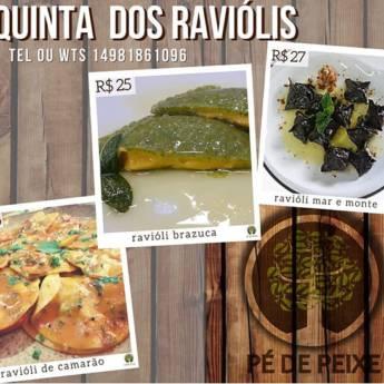 Comprar o produto de Quintas!! em Massas em Botucatu, SP por Solutudo