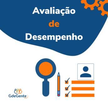 Comprar produto Avaliação de Desempenho em Consultoria pela empresa GdeGente Soluções em RH em Mineiros, GO