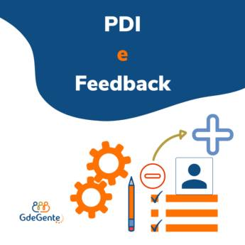 Comprar produto PDI e Feedback em Consultoria pela empresa GdeGente Soluções em RH em Mineiros, GO