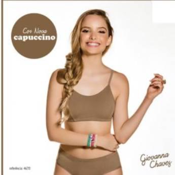 Comprar o produto de CONJUNTO MENINA MOÇA em Moda Infantil pela empresa Corpo de Mulher em Aracaju, SE por Solutudo