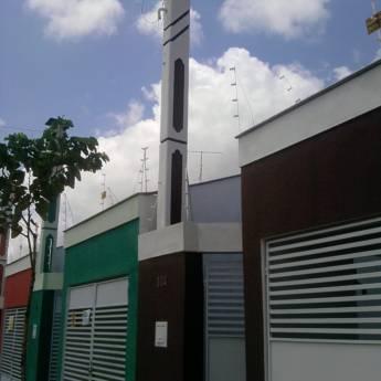 Poste Coluna