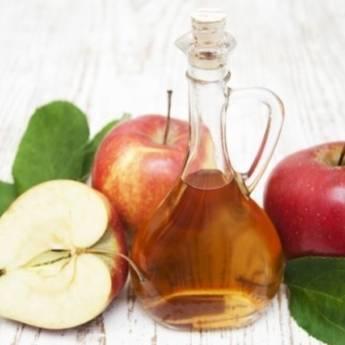 Comprar o produto de Vinagre Orgânico de Maçã em Produtos Naturais pela empresa Viva Natural  em Foz do Iguaçu, PR por Solutudo