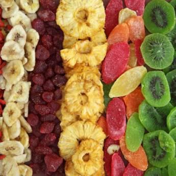 Comprar o produto de Frutas Desidratadas em Frutas Secas pela empresa Viva Natural  em Foz do Iguaçu, PR por Solutudo