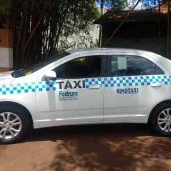 Comprar o produto de Transfer In em Carros, Motos e Outros em Foz do Iguaçu, PR por Solutudo