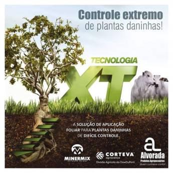 Comprar produto Herbicida Trueno XT em Indústria Agrícola pela empresa Minermix Nutrição Animal em Mineiros, GO