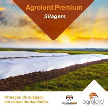 Comprar produto lonas Agrolord PREMIUM em Indústria Agrícola pela empresa Minermix Nutrição Animal em Mineiros, GO