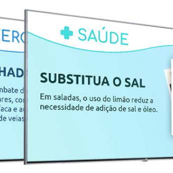 Comprar o produto de TV Lotéricas em Comunicação em Aracaju, SE por Solutudo