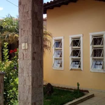 Comprar o produto de CASA A VENDA EM CONDOMINIO em Imobiliárias - Corretores de Imóveis em Atibaia, SP por Solutudo