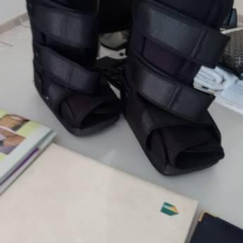 Comprar produto Bota imobilizadora TECH FOOT em Outros pela empresa Ortopedia Nunes Produtos Ortopédicos em Botucatu, SP