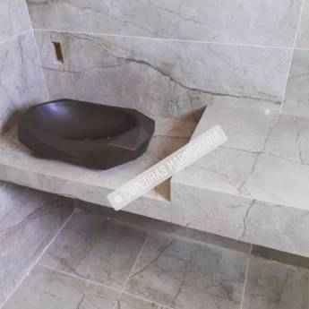 Comprar o produto de Bancada de porcelanato em Reformas em Jundiaí, SP por Solutudo
