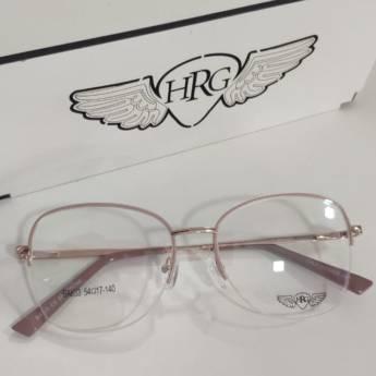 Comprar o produto de Armação Para Óculos De Grau Feminino Rose em Armações em Foz do Iguaçu, PR por Solutudo