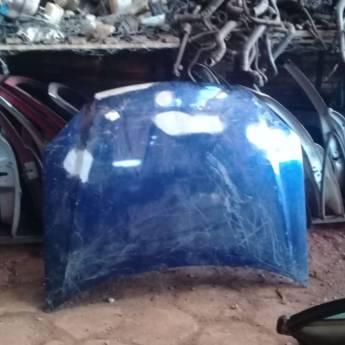 Comprar o produto de Capô Fiat palio 2009 em Peças Automotivas em Foz do Iguaçu, PR por Solutudo
