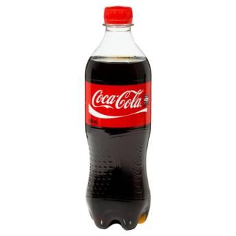Comprar o produto de Bebidas de 600 ml em Bebidas pela empresa Marilza Lanches em Birigui, SP por Solutudo