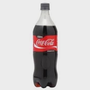 Comprar o produto de Refrigerante de 1L em Bebidas pela empresa Marilza Lanches em Birigui, SP por Solutudo