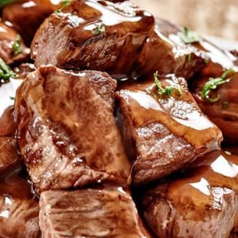 Comprar o produto de Porção de Filé em Porções em Birigui, SP por Solutudo
