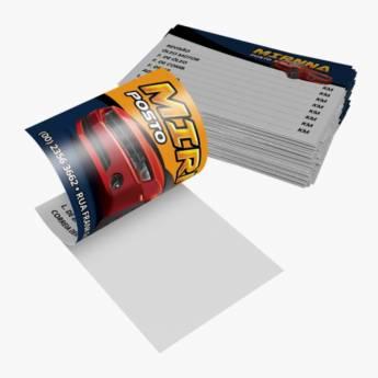 Comprar produto Adesivo troca de óleo eletrostático em Adesivos pela empresa AME Vip Impressos - Gráfica Rápida em Jundiaí, SP
