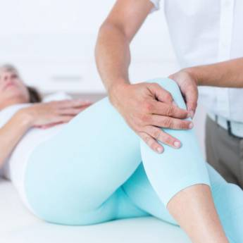 Comprar o produto de Fisioterapia em Fisioterapia em Atibaia, SP por Solutudo