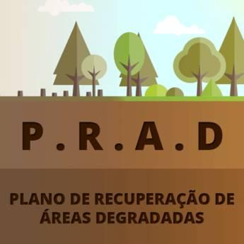 Comprar o produto de Plano de Recuperação de área Degradadas em Outros Serviços em Tietê, SP por Solutudo