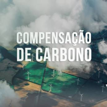 Comprar o produto de Compensação de GEE em Outros Serviços em Tietê, SP por Solutudo