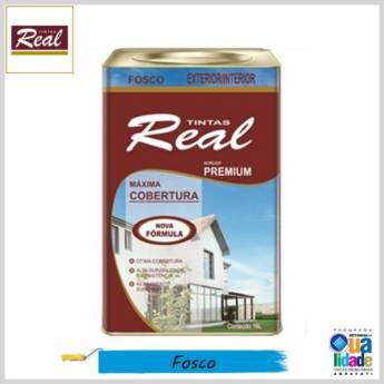 Comprar o produto de REAL máxima cobertura  em Ofertas: Produtos em Botucatu, SP por Solutudo