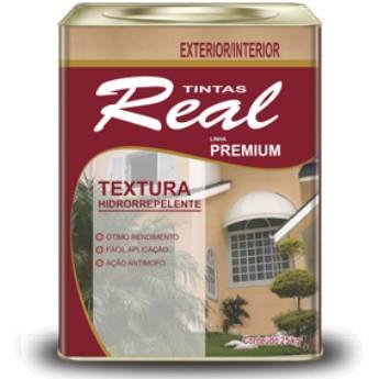 Comprar o produto de Textura Acrílica Hidrorrepelente, Lata 25kg em Ofertas: Produtos em Botucatu, SP por Solutudo