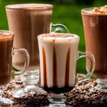 Comprar o produto de Bebidas Quentes em Bebidas Quentes em Birigui, SP por Solutudo