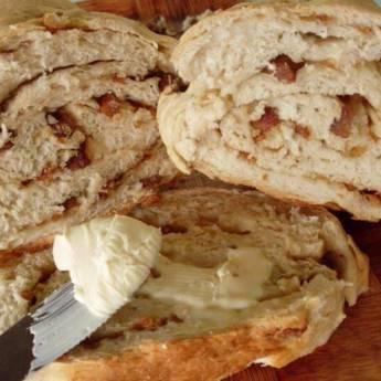 Comprar o produto de Pão de Torresmo em Pães em Birigui, SP por Solutudo