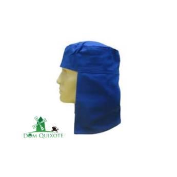 Comprar o produto de Touca Árabe  em Vestimenta de Proteção pela empresa Dom Quixote Equipamentos de Proteção Individual em Jundiaí, SP por Solutudo