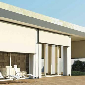 Comprar o produto de Toldo Cortina em Construção em Birigui, SP por Solutudo