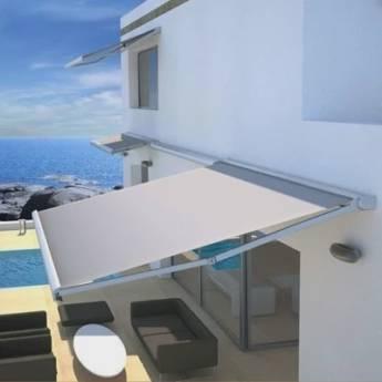 Comprar o produto de Fabricação de toldos residenciais e comerciais em Construção em Birigui, SP por Solutudo