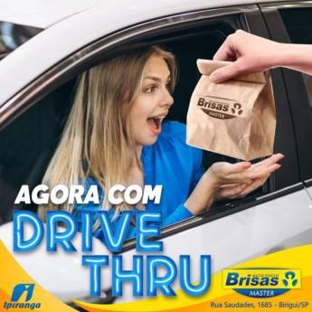 Comprar produto Drive Trhu - Conveniência  em Alimentos pela empresa Brisas Master - Saudades em Birigui, SP