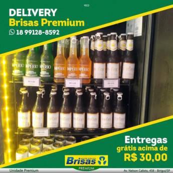 Comprar produto Delivery de bebidas em Bebidas pela empresa Brisas Premium - Nelson Calixto em Birigui, SP