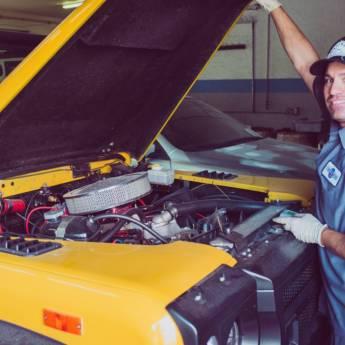 Comprar o produto de Bateria Automotiva em Oficina pela empresa Fast Car Autocenter em Aracaju, SE por Solutudo