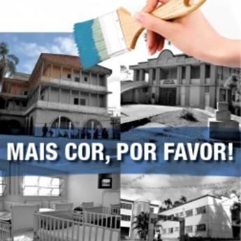 Comprar produto Mais Cor, Por Favor em Campanhas Sociais: pela empresa Casa de David Atibaia em Atibaia, SP