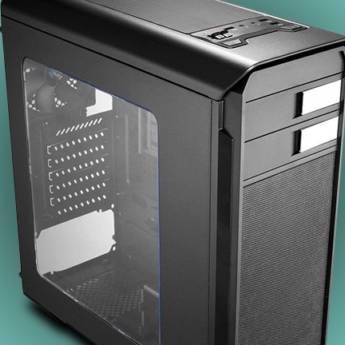 Comprar o produto de Gabinetes em Informática pela empresa Plotprint Gráfica Express em Atibaia, SP por Solutudo