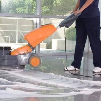 Comprar o produto de Limpeza Pós Evento em Outros Serviços em Birigui, SP por Solutudo