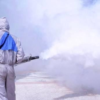 Comprar o produto de Controle de insetos rasteiros e voadores (Desinsetização) em Nossos Serviços em Tietê, SP por Solutudo